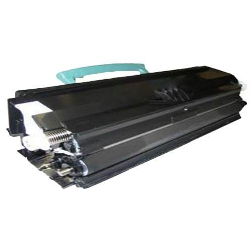 Lexmark - Lexmark - High Yield - black - original - toner cartridge - for X264dn, 363dn, 364dn, 364dw Original Lexmark Cartridge