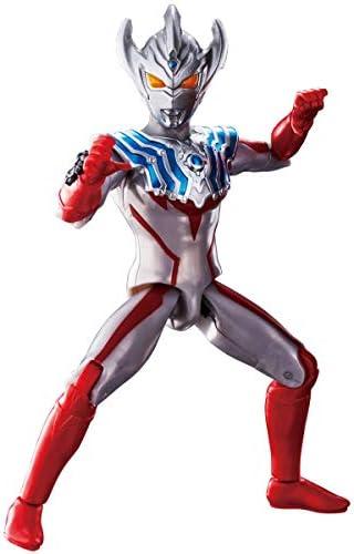 울트라 맨 타이가 울트라 액션 피 규 어 울트라 맨 타이가 / Ultraman Taiga Ultra Action Figure Ultraman Taiga