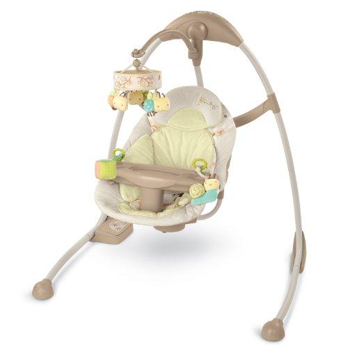 Amazon Ingenuity Cradle And Sway Swing Bella Vista