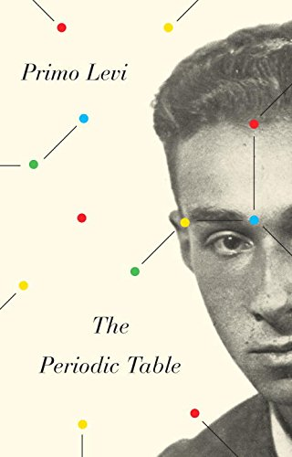 The Periodic Table (Everyman's Library Contemporary Classics Series) (Prima Writing)