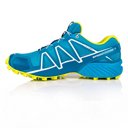 Salomon Speedcross 4-400746 Blu