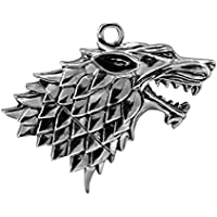 CustomUSB FDC-0369-16G CustomUSB 16GB Game of Thrones Stark Sigil Direwolf USB Flash Drive (FDC-0369-16G)