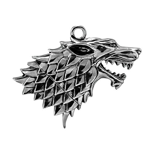 Price comparison product image CustomUSB FDC-0369-16G CustomUSB 16GB Game of Thrones Stark Sigil Direwolf USB Flash Drive (FDC-0369-16G)