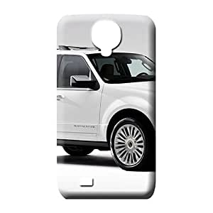 samsung galaxy s4 case Shock Absorbent Protective Stylish Cases mobile phone skins Lincoln car logo super