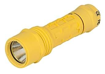 Ledwave LD-87023 Camo C-2 Yellow - Linterna táctica