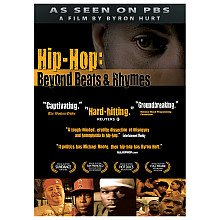 Hip-Hop: Beyond Beats & Rhymes by Media Education Foundation