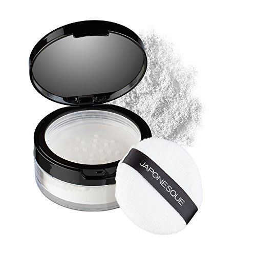 Color Luminizing Powder (JAPONESQUE Kumadori Luminescent Finishing Powder)