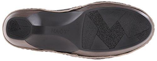 NAOT Women's Besalu Lace-Up Heel Shoe Gray quality original best sale cheap online sale best wholesale discount new arrival geniue stockist online 1qjv48rUUm