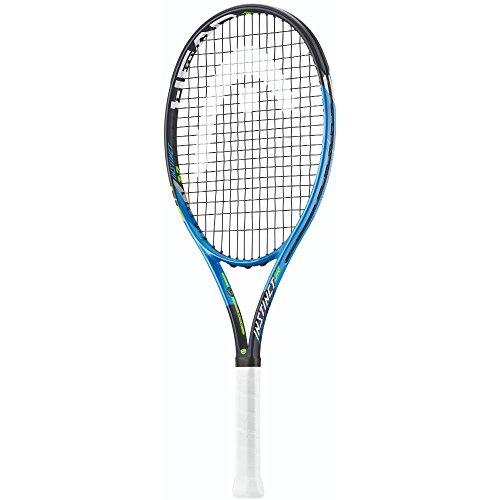 HEAD Graphene XT Instinct PWR Tennis Racquet (4-1/2) (Racquet Instinct Tennis)