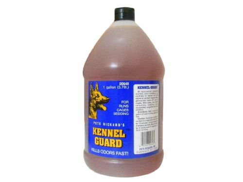 Pete Rickard's Kennel Guard, 1-Gallon