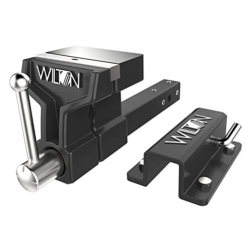 Wilton Tool 10010 Truck Vise Hitch2Bench ()