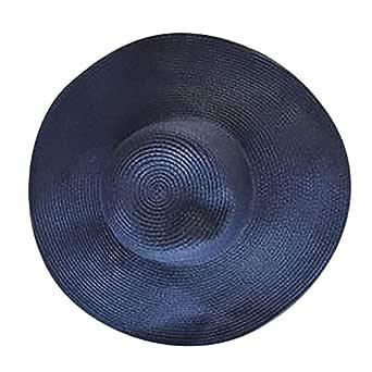 Staresen Sombrero Sombreros de Paja de Sol Playa Gorra de Bola ala ...