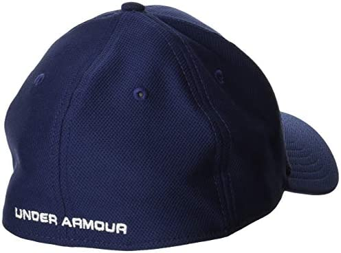 Under Armour Mens Blitzing 3.0 Cap Gorra, Hombre, Azul (Midnight ...