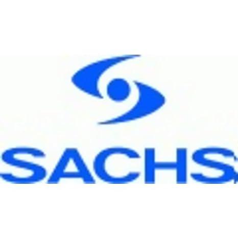 Sachs 3082 951 001 Plato de presión del embrague: Amazon.es: Coche y moto