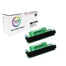 TCT Premium Compatible DR1060 Drum unit 2 Pack - 10K yield- works with the Brother HL-1110,1112,1212W, MFC-1810,1815R,1910W, DCP-1510,1510R,1512,1610W,1612W