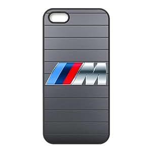 BMW M Logo Hotsale Car Logo Phone Case for iPhone 5S