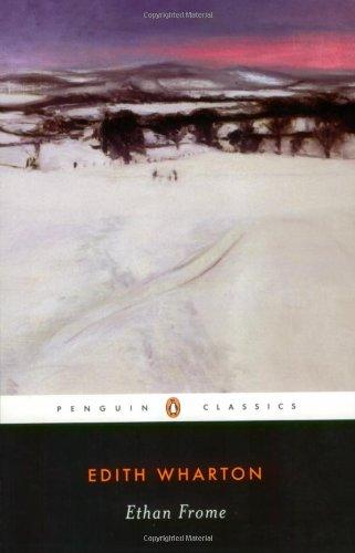 """Ethan Frome (Penguin Classics)"" av Edith Wharton"