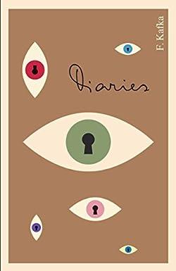 The Diaries of Franz Kafka, 1910-1923 (The Schocken Kafka Library)