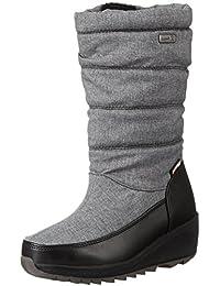 Kamik Women's Detroit Snow Boot