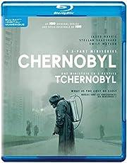 Chernobyl (Bilingual/Blu-ray)