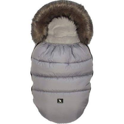 Saco silla Cottonmoose Grey