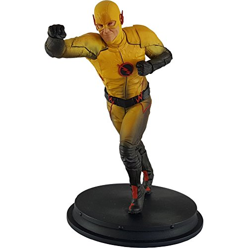 Icon Heroes The Flash Reverse Flash Paper - Flash Icons