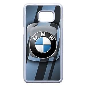 Samsung Galaxy Note 5 Edge Phone Case White BMW RJ2DS1017559