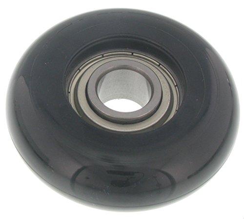 Treadmill Doctor Precor EFX Stair Arm Wheel Assembly p/n 48336101