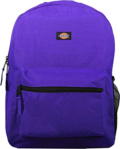 Dickies Luggage Student Backpack, Grape, One Size