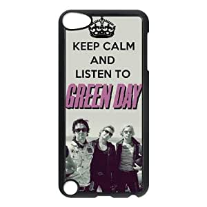 Green day Cover Case for Ipod Touch 5,diy Green day cover case