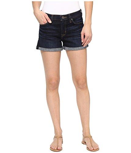 単位散文[ハドソン] Hudson レディース Asha Mid-Rise Cuffed Shorts in Novice 3 パンツ Novice 3 28 [並行輸入品]