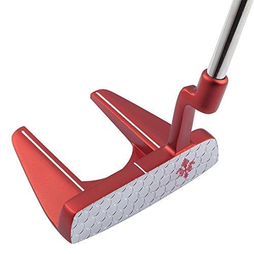 MAZEL Tour GS Men s Golf Putter,Right Handed