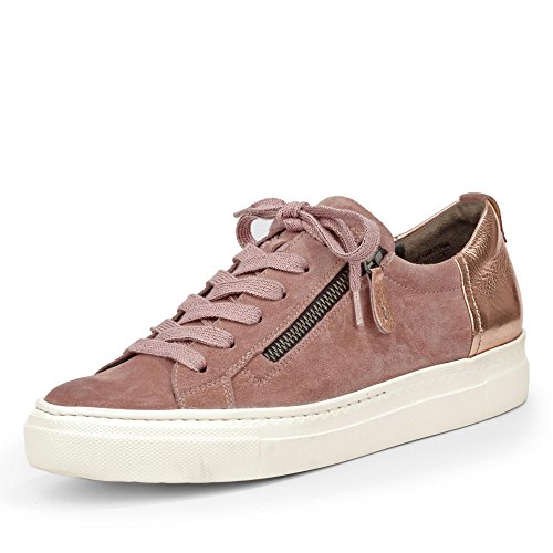 Paul Green Damen 4512061 Sneaker Oudroze