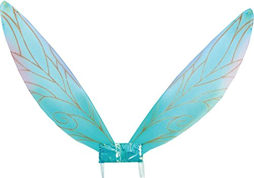 [Adult Fancy Party Costume Accessory Dragonfly Ugly Bug Angel Fairy Pixie Wings] (Dragon Tales Costume)