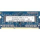 HYNIX HMT125S6TFR8C-H9 204-Pin 2 GB Laptop Memory
