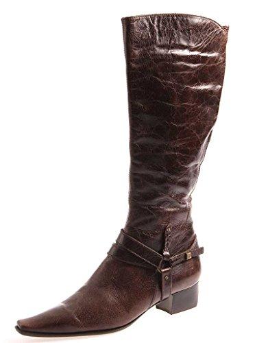 Lamica Women's Boots Lamica Women's Brown fHTq1PfW7