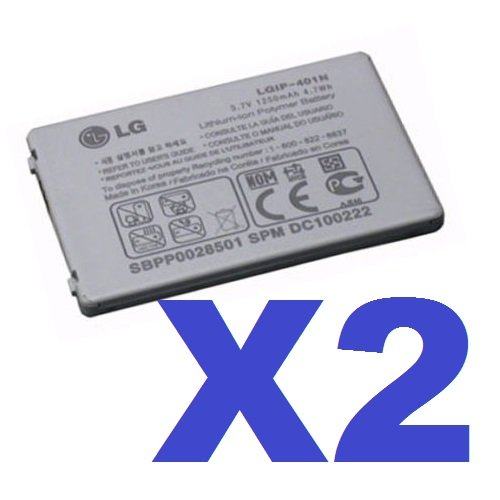 Eco-Power-ECO-LGIP-401N-PRIMARY-LITHIUM-ION-CELL-PHONE-BATTERY