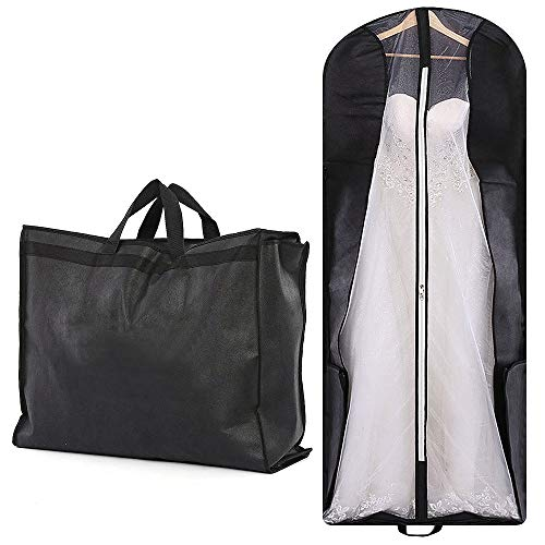 How to buy the best wedding gown garment bag travel?