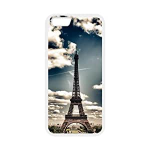 """Eiffel Tower Custom Case for Iphone6 Plus 5.5"""", Personalized Eiffel Tower Case by mcsharks"""