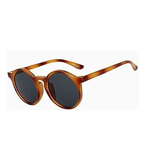 Sunglasses Women Sunglasses Fashion Summer Gafas Feminino,FloralWBlack,50Centimeters