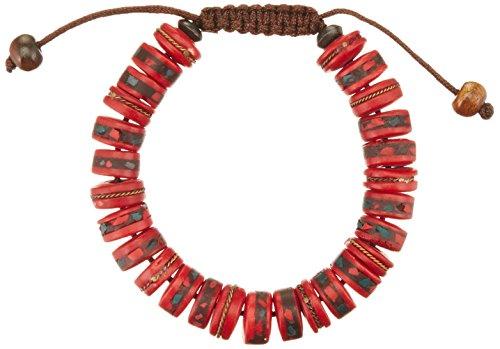 Tibetan Embedded Medicine Bracelet Meditation