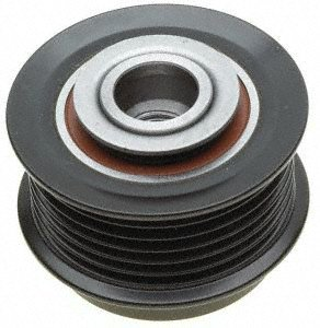 шкивы Gates 37015P Alternator Pulley
