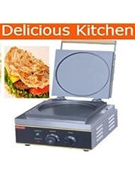 FY 211 220v 110V Electric Donut Maker Waffle Machine Crepes Making Machine Crepe Machine Crepe Maker