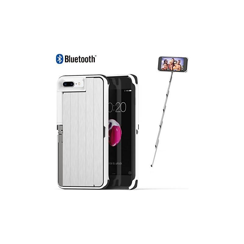 ETROBOT iPhone 8 Plus Case White iPhone
