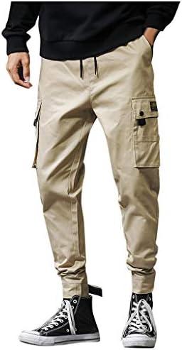 [해외]Men`s CAGO Pants Plus Size Hiphop Punk Camo Jogger Sport Harem Pants Ankle Length Multi-Pockets / Men`s CAGO Pants Plus Size Hiphop Punk Camo Jogger Sport Harem Pants Ankle Length Multi-Pockets