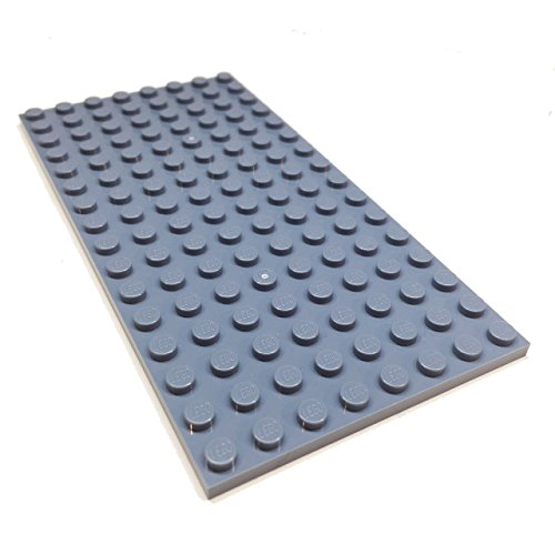 Lego Parts: Simpsons Building Plate