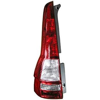 Amazon.com: TYC Honda CR-V lámpara trasera de repuesto ...