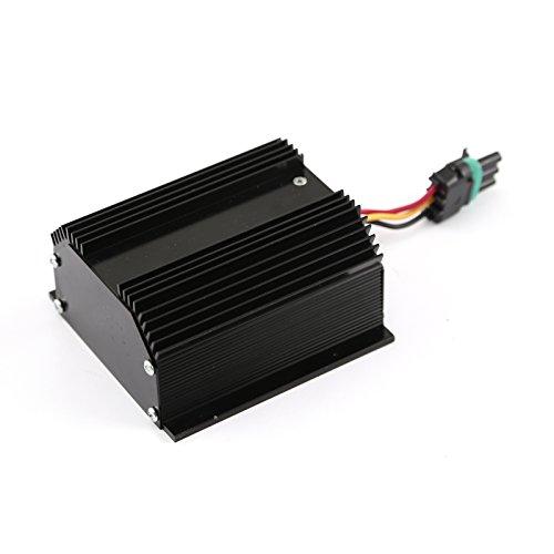 Fuel Pump Voltage Booster - Ignition/Fuel Pump Voltage Booster 1.5-18 Volt