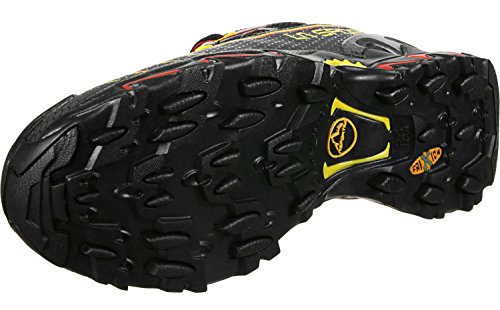 La Sportiva Zapatillas de senderismo Ultra Raptor Gtx Black / Yellow