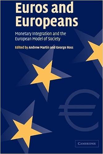 Measuring European integration